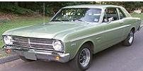 1960u0027s Ford classic car photo gallery. 60s era Ford classic cars. & Ford Classic Cars of the 60s markmcfarlin.com